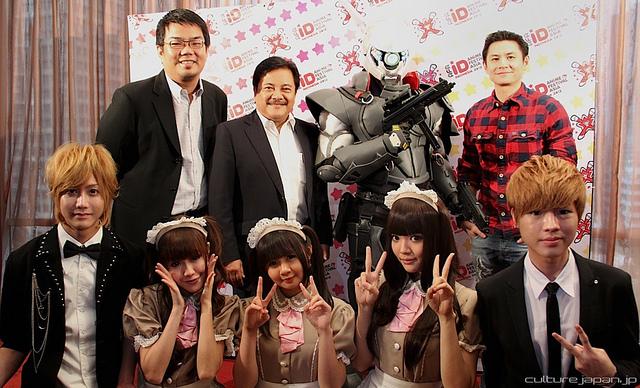 Anime Festival Asia is back!