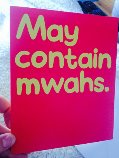 Mwahs