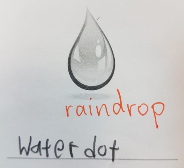 waterdot