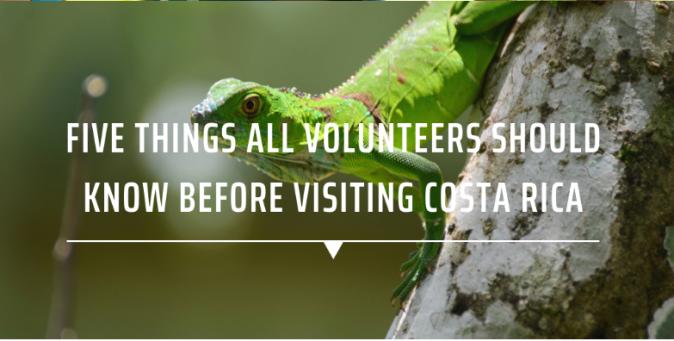 11. Costa Rica